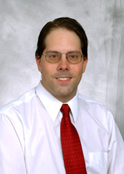 Dr. Maurice J. Schuetz, III, Pathology Associates of Central Illinois